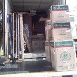 Time for your big move with MN Home Rental Inc!